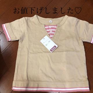 ムジルシリョウヒン(MUJI (無印良品))の無印良品 Tシャツ(シャツ/カットソー)