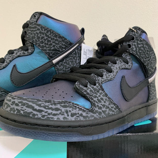 ナイキ(NIKE)のBLACK SHEEP × DUNK BLACK HORNET 26.0cm(スニーカー)