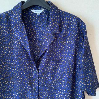 マウジー(moussy)のmoussy サマーシャツ(シャツ/ブラウス(半袖/袖なし))