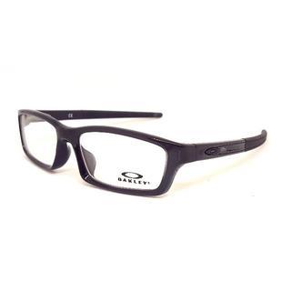 オークリー(Oakley)の新品未使用 オークリー クロスリンクユース OX8111-01 度付き可能(サングラス/メガネ)