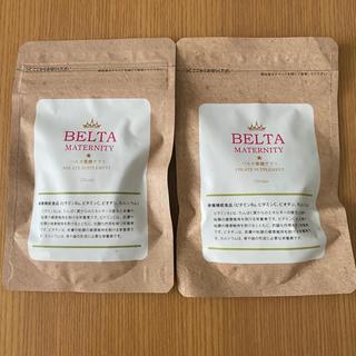 葉酸サプリ BELTA(ベルタ) 未開封