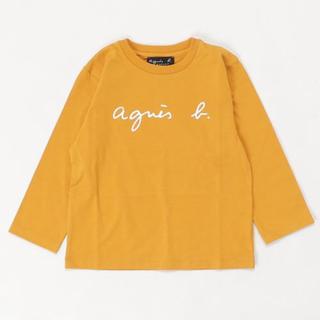 アニエスベー(agnes b.)のagnès b. アニエスベー 長袖Tシャツ size:10year 140cm(Tシャツ/カットソー)