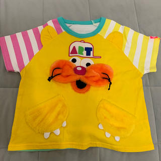 JAM - ハラペコペイント  Tシャツ