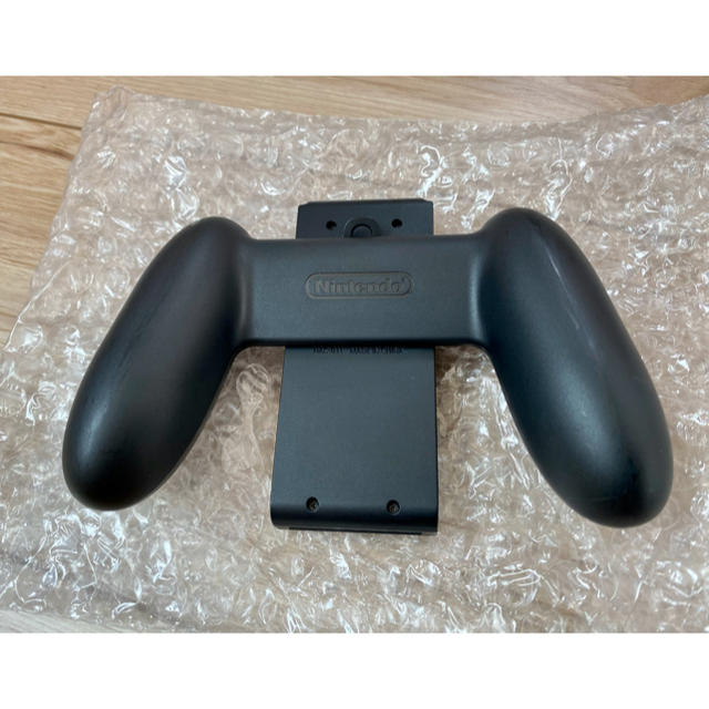 Nintendo Switch(ニンテンドースイッチ)のNintendo Switch本体 ネオンブルーネオンレッド エンタメ/ホビーのゲームソフト/ゲーム機本体(家庭用ゲーム機本体)の商品写真