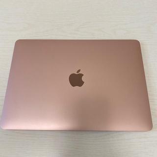 マック(Mac (Apple))のMacBook 12インチ (ノートPC)