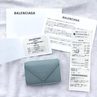 Balenciaga - 正規品☆ BALENCIAGA 財布
