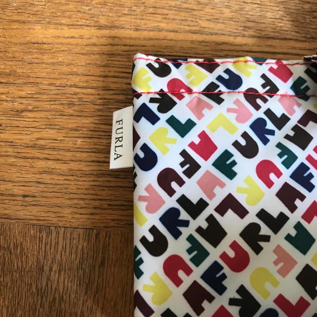 Furla(フルラ)の付録 フルラ保冷バック  レディースのバッグ(トートバッグ)の商品写真