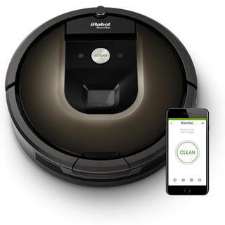 アイロボット(iRobot)の新品未使用 iRobot ルンバ 980 R980060 国内正規販売店購入 (掃除機)