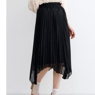 merlot - スカート