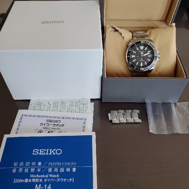 SEIKO(セイコー)のSEIKO  SBDY009 メンズの時計(腕時計(アナログ))の商品写真
