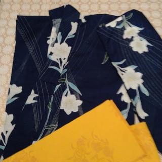 ユニクロ(UNIQLO)の浴衣 帯(水着)
