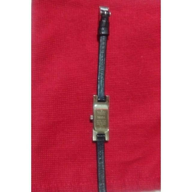 Gucci(グッチ)のグッチ3900Lレディース時計~ レディースのファッション小物(腕時計)の商品写真