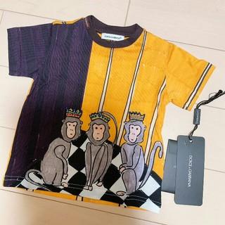 DOLCE&GABBANA - 新品未使用品 DOLCE&GABBANA  Tシャツ ドルカバ D&G