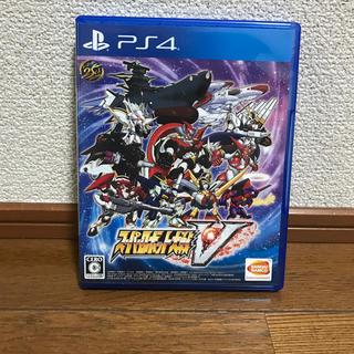 バンダイナムコエンターテインメント(BANDAI NAMCO Entertainment)のスーパーロボット大戦V(PS4)(家庭用ゲームソフト)