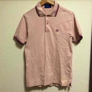 フレッドペリー(FRED PERRY)の【FRED PERRY(フレッドペリー)】polo shirt(ポロシャツ)