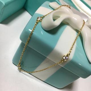 Tiffany & Co. - Tiffany♡バイザヤード ブレスレット エレサペレッティ