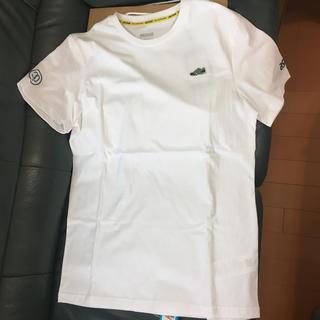アシックス(asics)のアシックス GEL-LYTEⅢ 30周年記念 Tシャツ スニーカー イラスト刺繍(Tシャツ/カットソー(半袖/袖なし))