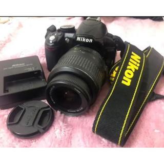 ニコン(Nikon)のNikon ニコン D3100  ★ジャンク扱い★(デジタル一眼)