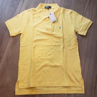 ポロラルフローレン(POLO RALPH LAUREN)の⭐新品⭐ RALPH LAUREN ポロシャツ 140cm(Tシャツ/カットソー)