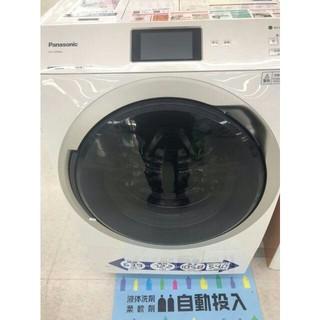 Panasonic - パナソニック NA-VX900AL-Wドラ ム式洗濯機