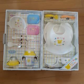 mikihouse - ミキハウス 食器セット
