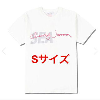 シー(SEA)の【Sサイズ】Cherry Jerrera × WDS (Tシャツ/カットソー(半袖/袖なし))