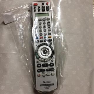ヒタチ(日立)の日立DVDレコーダーリモコンDV-RM500D(その他)