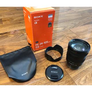 SONY - Sony FE 24-105 F4 SEL24105g