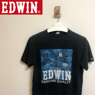 エドウィン(EDWIN)のEDWIN エドウィン Tシャツ (Tシャツ/カットソー(七分/長袖))
