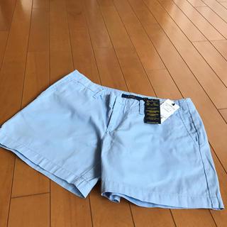 ラルフローレン(Ralph Lauren)のラルフローレン ショートパンツ サイズ0  Mサイズ(ショートパンツ)