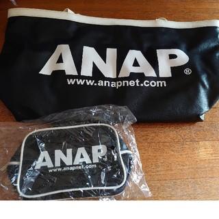 アナップ(ANAP)のアナップ(トートバッグ)