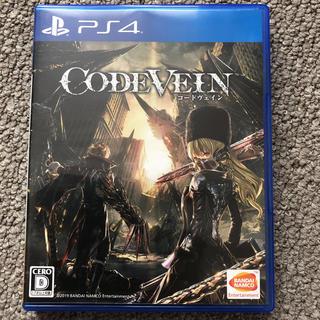 PlayStation4 - CODE VEIN(コードヴェイン) PS4