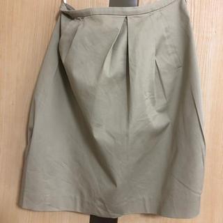 ハナエモリ(HANAE MORI)のALMA EN ROSE スカート ハナエモリ(ひざ丈スカート)