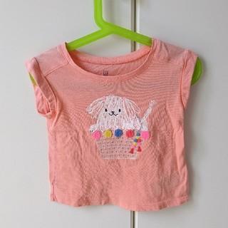 baby GAP ベビーギャップ Tシャツ ベビー服 80 18-24ヶ月