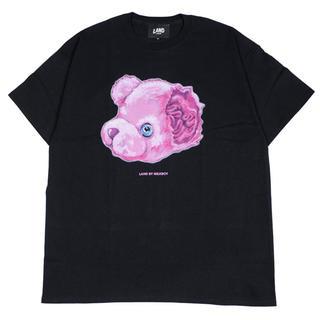 ミルクボーイ(MILKBOY)の【新品未使用】LAND ローズジャム TEE(Tシャツ/カットソー(半袖/袖なし))