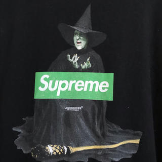 Supreme - Supreme Undercover Witches Tee 正規品 魔女T