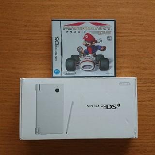 ニンテンドーDS - Nintendo DS 本体 ニンテンドー DSI WHITE