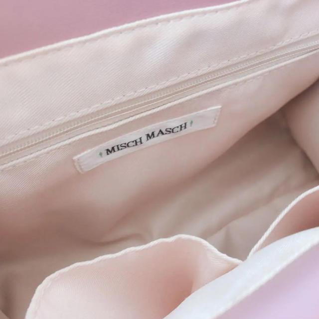 MISCH MASCH(ミッシュマッシュ)の。*ミッシュマッシュ   ビジュー  ハンド ショルダー 2wayバッグ*。゚ レディースのバッグ(ハンドバッグ)の商品写真