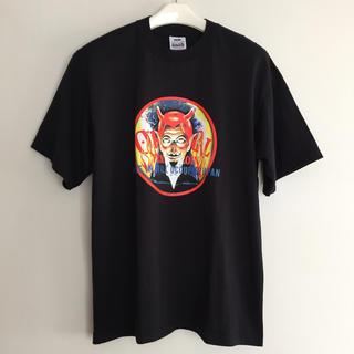 TENDERLOIN - 完売!Tenderloin テンダーロイン オールドニック半袖Tシャツ