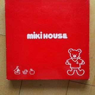 mikihouse - mikihouseミキハウス アルバム