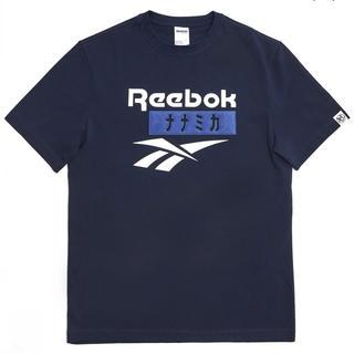 ナナミカ(nanamica)の入手困難 新品 ナナミカ 別注 Tシャツ M(Tシャツ/カットソー(半袖/袖なし))