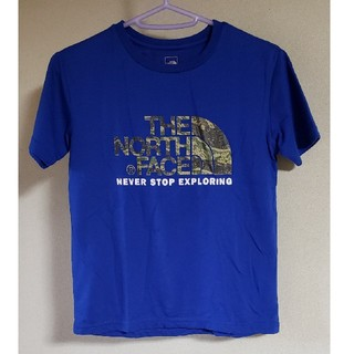 THE NORTH FACE - ノースフェイス Tシャツ 140