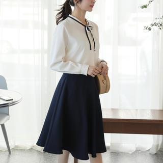 fifth - fifth 紺色スカート