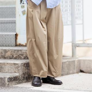 """ヨウジヤマモト(Yohji Yamamoto)のSHINYA KOZUKA シンヤコヅカ """"BAGGY"""" バギーパンツ(ワークパンツ/カーゴパンツ)"""
