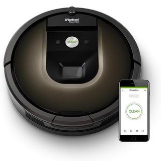 アイロボット(iRobot)の新品未開封 iRobot ルンバ 980 R980060 (掃除機)