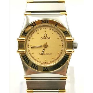 オメガ(OMEGA)のOMEGA オメガ コンステレーション YG/SS  時計(腕時計)