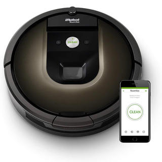 新品未開封 iRobot ルンバ 980 R980060 (掃除機)