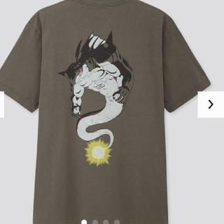 UNIQLO - ユニクロ ドラゴンボールTシャツ