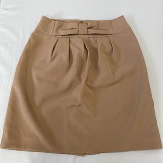 ロペピクニック(Rope' Picnic)のROPÉ PICNIKスカート(ひざ丈スカート)