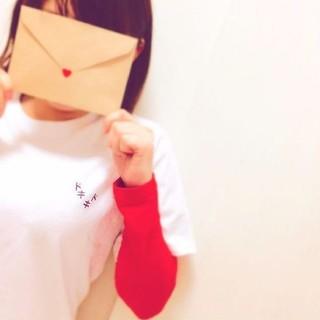 LAUNDRY - 新品・未使用 Laundry Doki Doki Tシャツ Lサイズ